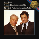 Prokofiev: Violin Concertos Nos. 1 & 2/Isaac Stern