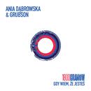 1800 Gramów (Gdy wiem, że jesteś) feat.Grubson/Ania Dabrowska