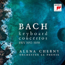 Keyboard Concerto No. 3 in D Major, BWV 1054/II. Adagio e piano sempre/Alena Cherny