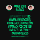 NajnowszyKlip (na żywo, akustycznie)/Dawid Podsiadlo