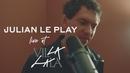 Hurricane (live @ Villa lala | Songpoeten Session)/Julian le Play
