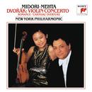 Dvorák: Violin Concerto & Romance & Carnival Overture/五嶋 みどり