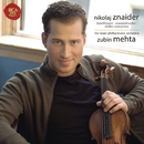 Beethoven & Mendelssohn: Violin Concertos/Nikolaj Znaider