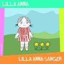 Lilla Annasånger (Specialversion)/Lilla Spöket Laban och hans vänner, Lilla Anna & Inger Sandberg