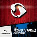 Avengers/Portals/The Piano Guys