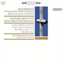 Beethoven: Missa Solemnis in D Major, Op. 123 (Remastered)/Leonard Bernstein