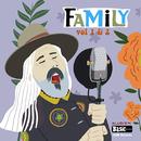 Family Volume 1 & 2/Klubien