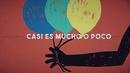 Casi (Lyric Video)/Melendi
