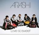 Love so sweet/嵐