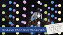 Te Llevo para Que Me Lleves (En Vivo en Monterrey)/Gustavo Cerati