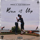 Run It Up feat.Rich Homie Quan/Kwesta
