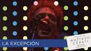 La Excepción (En Vivo en Monterrey)/Gustavo Cerati