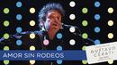 Amor Sin Rodeos (En Vivo en Monterrey)/Gustavo Cerati