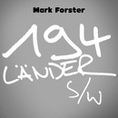 194 Länder s/w (Paris Piano Session)/Mark Forster
