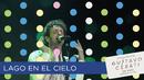 Lago en el Cielo (En Vivo en Monterrey)/Gustavo Cerati