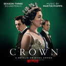 The Crown: Season Three (Soundtrack from the Netflix Original Series)/Martin Phipps