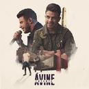 Avine em Sampa (Ao Vivo)/Avine Vinny