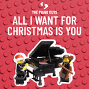 All I Want for Christmas is You/The Piano Guys
