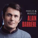 Paroles et musique/Alain Barrière
