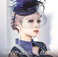 GARNiDELiA BEST/GARNiDELiA