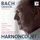 J. S. Bach: Cantatas BWV 26, 36 & 140/Nikolaus Harnoncourt