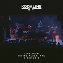Live from Irving Plaza, NYC, 4 Dec 2018/Kodaline