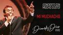 Mi Muchacho (Concierto en Barranquilla)/Diomedes Diaz & Franco Arguelles