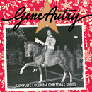 Complete Columbia Christmas Songs/Gene Autry