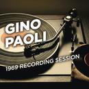 1969 Recording Session/Gino Paoli