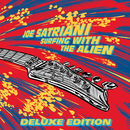 Surfing with the Alien (Deluxe Edition)/Joe Satriani