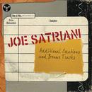 Additional Creations and Bonus Tracks/Joe Satriani