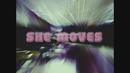 She Moves (Lyric Video)/Sezairi
