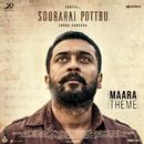 """Maara Theme (Tamil) (From """"Soorarai Pottru"""")/G.V. Prakash Kumar"""