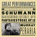 Schumann: Davidsbündlertänze; Fantasiestücke/Murray Perahia