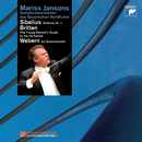 Sibelius: Symphony No. 1, Britten: The Young Person's Guide to the Orchestra, Webern: Im Sommerwind/Mariss Jansons
