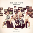 THE BEST OF 2PM in Japan 2011-2016/2PM