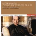Haydn: Sinfonien Nr. 82 & 83/Nikolaus Harnoncourt