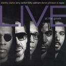 Stanley Clarke & Friends Live At The Greek/Stanley Clarke