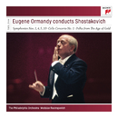 Eugene Ormandy Conducts Shostakovich/Eugene Ormandy