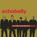 I Can't Imagine The World Without Me - The Best Of Echobelly/Echobelly