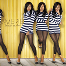 Because I Love It/Amerie