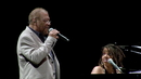 Kizomba, Festa da Raça (Ao Vivo) feat.Maíra Freitas/Martinho Da Vila