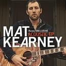 Acoustic EP/Mat Kearney
