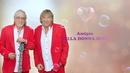 Bella Donna Blue (Mein Herz schlägt Schlager Lyric Video)/Amigos