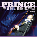 Live At The Aladdin Las Vegas Sampler/Prince