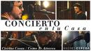 Ciertas Cosas / Como Te Atreves (Concierto En Tu Casa)/Andrés Cepeda