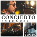 Andrés Cepeda: Concierto en Tu Casa/Andrés Cepeda