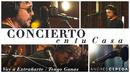 Voy a Extrañarte / Tengo Ganas (Concierto En Tu Casa)/Andrés Cepeda