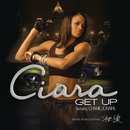 Get Up EP feat.Chamillionaire/Ciara