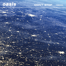 Don't Stop...(Demo)/OASIS